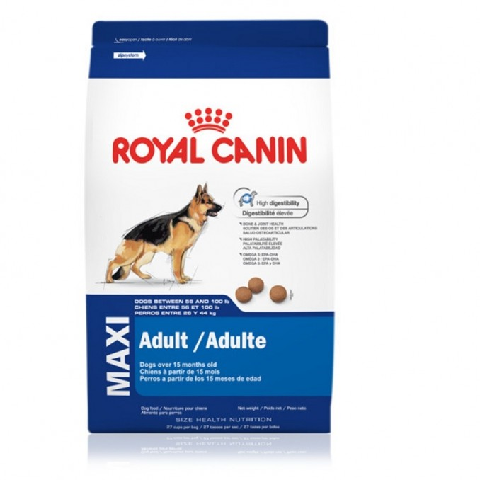 Royal Canin Size Maxi Adult