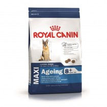 Royal Canin Size Maxi Ageing 8+ 15kg 181490