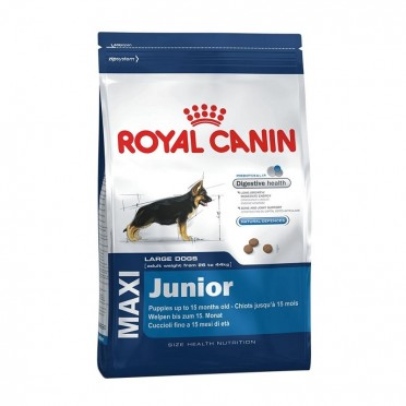 Royal Canin Size Maxi Junior