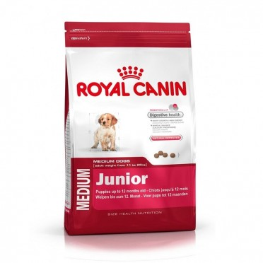 Royal Canin Size Medium Junior