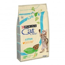 Purina Cat Chow Kitten Kurczak
