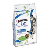Purina Cat Chow Special Care 3w1