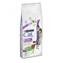 Purina Cat Chow Special Care Hairball Control