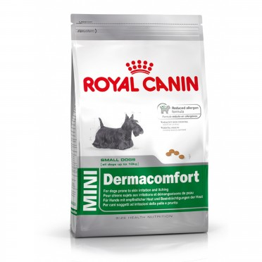 Royal Canin Size Mini Dermacomfort