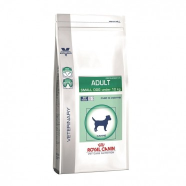 Royal Canin Vet Diet Dog Adult Small Dental&Digest 25