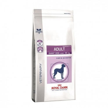 Royal Canin Vet Diet Dog Adult Giant Osteo&Digest 26 14kg