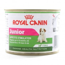 Royal Canin Size Mini Junior 195g Puszka 231270