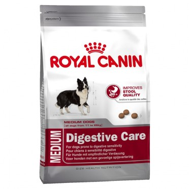 Royal Canin Size Medium Digestive Care 15kg