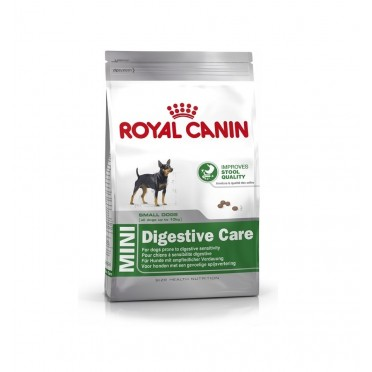 Royal Canin Size Mini Digestive Care 0,8kg