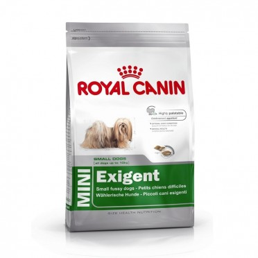Royal Canin Size Mini Exigent 2kg
