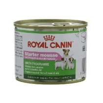 Royal Canin Starter Mousse 195g