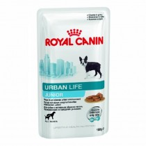 Royal Canin Urban Junior Life Dog Saszetka 12x150g