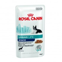 Royal Canin Urban Senior Life Dog Saszetka 12x150g