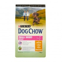 Dog Chow Adult Small Chicken 7,5kg