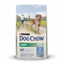 Dog Chow Light Indyk