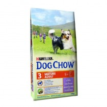 Dog Chow Mature Adult Lamb