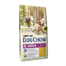 Dog Chow Senior Chicken 2,5kg
