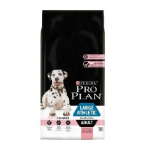 Proplan Adult Large Breed Athletic Optiderm Łosoś 14kg