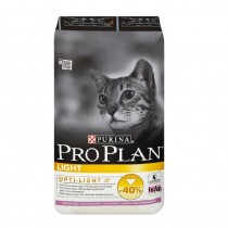 Pro Plan Light Indyk 10kg