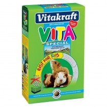 Vitakraft Vita Special For Kids 600g Karma Dla Świnki Morskiej Junior