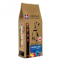 Lincoln Adult Chicken&Rice