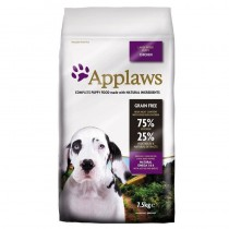 Applaws Pies Puppy Chicken Large