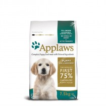 Applaws Pies Puppy Small&Medium 2kg