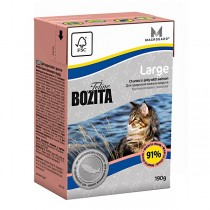 Bozita Cat Large 190g Karton