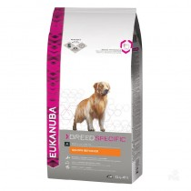 Eukanuba Adult Golden Retriever 12kg