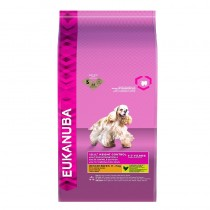 Eukanuba Adult Medium Weight Control Chicken 15kg