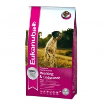 Eukanuba Adult Working&Endurance