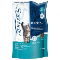 Sanabelle Dental Adult