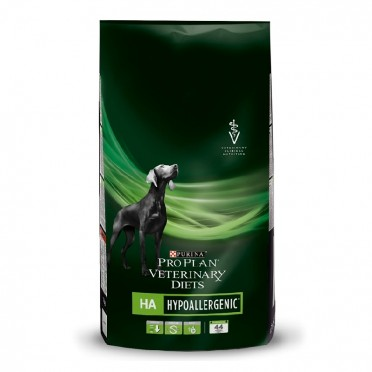 Purina Veterinary Diets Canine HA Hypoallergenic